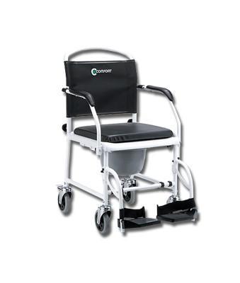 Aluguel de cadeira higiênica