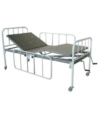 Locação de cama hospitalar