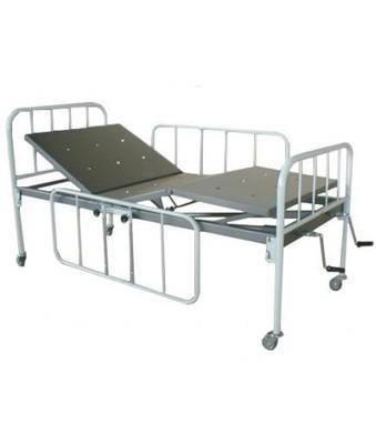 Locação de equipamentos hospitalares