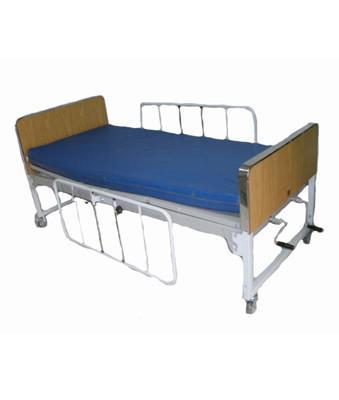 Aluguel de cama hospitalar