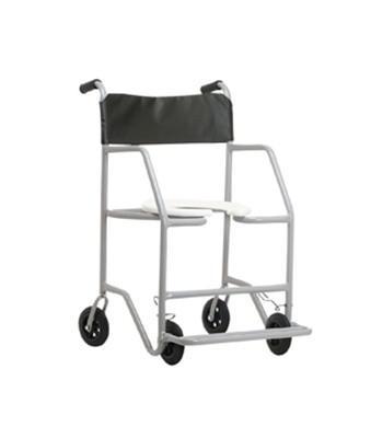 Locação cadeira higiênica