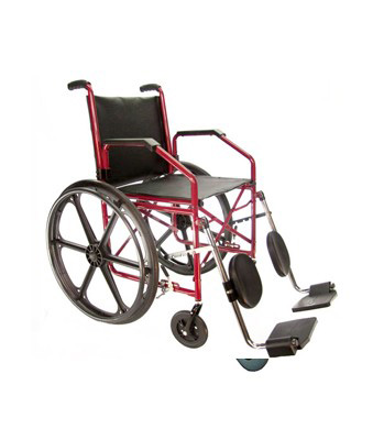 Locação de cadeira de rodas