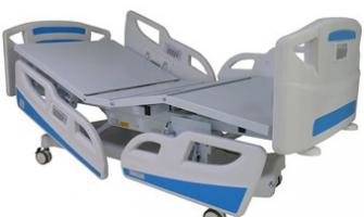 Aluguel de cama hospitalar motorizada