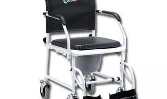Cadeira higiênica aluguel