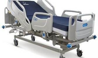 Camas hospitalares elétricas aluguel
