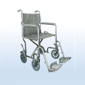 Cadeira de Rodas Comfort Praxis-1001-CE-808