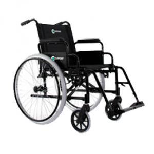 Cadeira de rodas Comfort Praxis K9 Bariatric